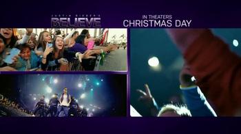 Justin Bieber's Believe - Thumbnail 1