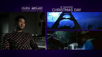 Justin Bieber's Believe - Thumbnail 2
