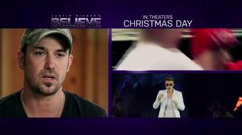 Justin Bieber's Believe - Thumbnail 3