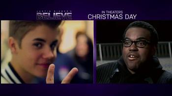 Justin Bieber's Believe - Thumbnail 4