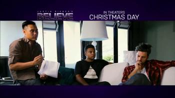 Justin Bieber's Believe - Thumbnail 5