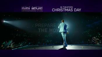 Justin Bieber's Believe - Thumbnail 6