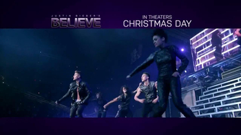 Justin Bieber's Believe - Thumbnail 7