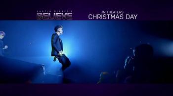 Justin Bieber's Believe - Thumbnail 8