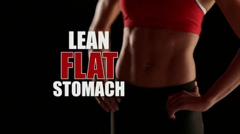Perfect. Ab Carver Pro TV Spot, 'Lean, Flat, Stomach' - Thumbnail 1