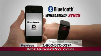 Perfect. Ab Carver Pro TV Spot, 'Lean, Flat, Stomach' - Thumbnail 8