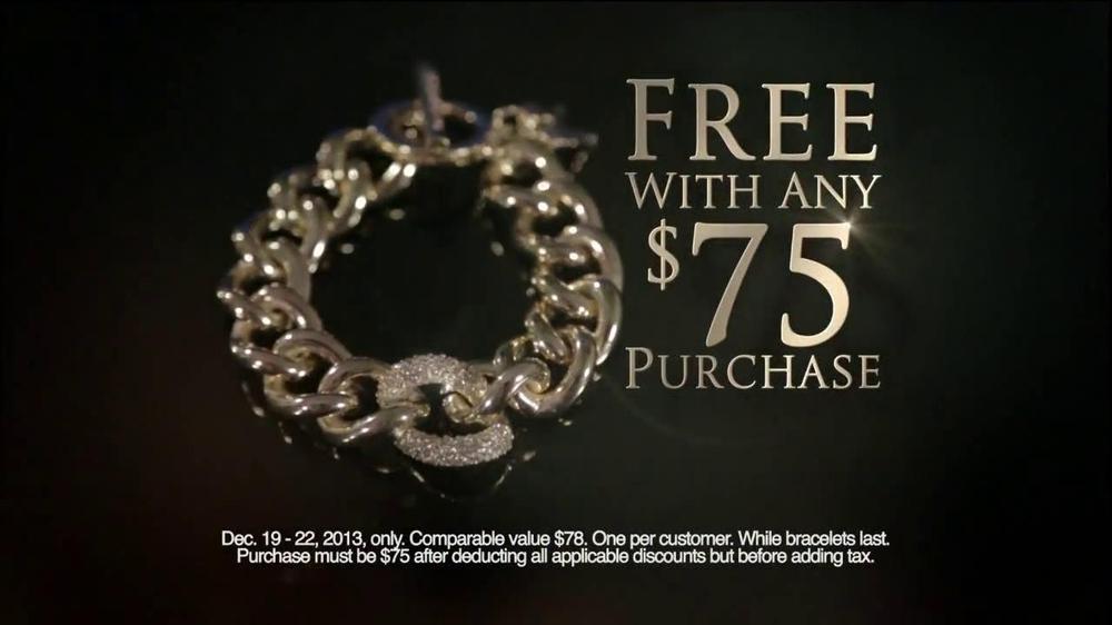 Victoria's Secret TV Commercial, 'Free Bracelet'