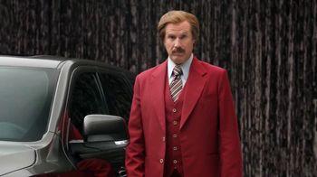 Dodge Durango TV Spot, 'Teddy Durango' Featuring Will Ferrell - 26 commercial airings