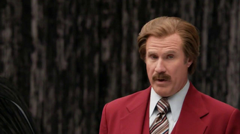 Dodge Durango TV Spot, 'Teddy Durango' Featuring Will Ferrell - Thumbnail 1