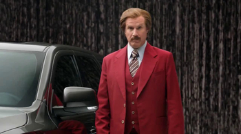 Dodge Durango TV Spot, 'Teddy Durango' Featuring Will Ferrell - 26 commercial airings