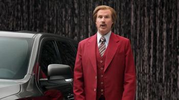 Dodge Durango TV Spot, 'Teddy Durango' Featuring Will Ferrell - Thumbnail 4