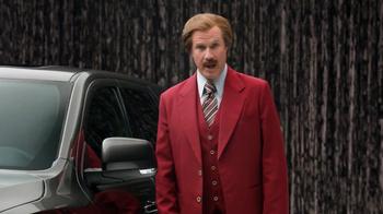 Dodge Durango TV Spot, 'Teddy Durango' Featuring Will Ferrell - Thumbnail 5