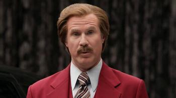 Dodge Durango TV Spot, 'Teddy Durango' Featuring Will Ferrell - Thumbnail 6