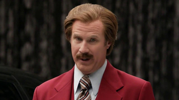 Dodge Durango TV Spot, 'Teddy Durango' Featuring Will Ferrell - Thumbnail 7