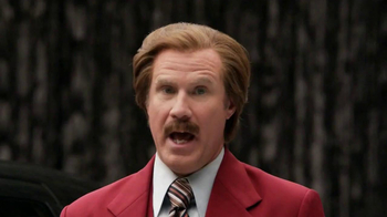Dodge Durango TV Spot, 'Teddy Durango' Featuring Will Ferrell - Thumbnail 8