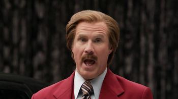 Dodge Durango TV Spot, 'Teddy Durango' Featuring Will Ferrell - Thumbnail 9