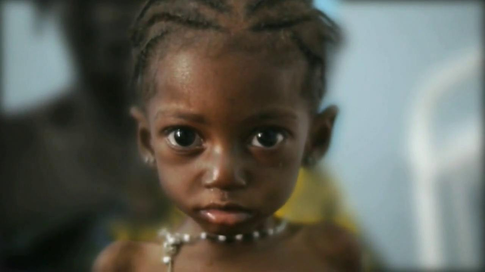 UNICEF TV Commercial, 'No Child'