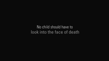 UNICEF TV Spot, 'No Child' - Thumbnail 1