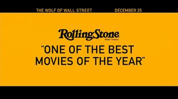 The Wolf of Wall Street - Alternate Trailer 17