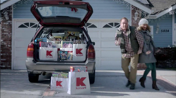 Kmart TV Spot, 'Giffing Out' - 2969 commercial airings