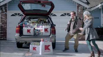 Kmart TV Spot, 'Giffing Out' - Thumbnail 7