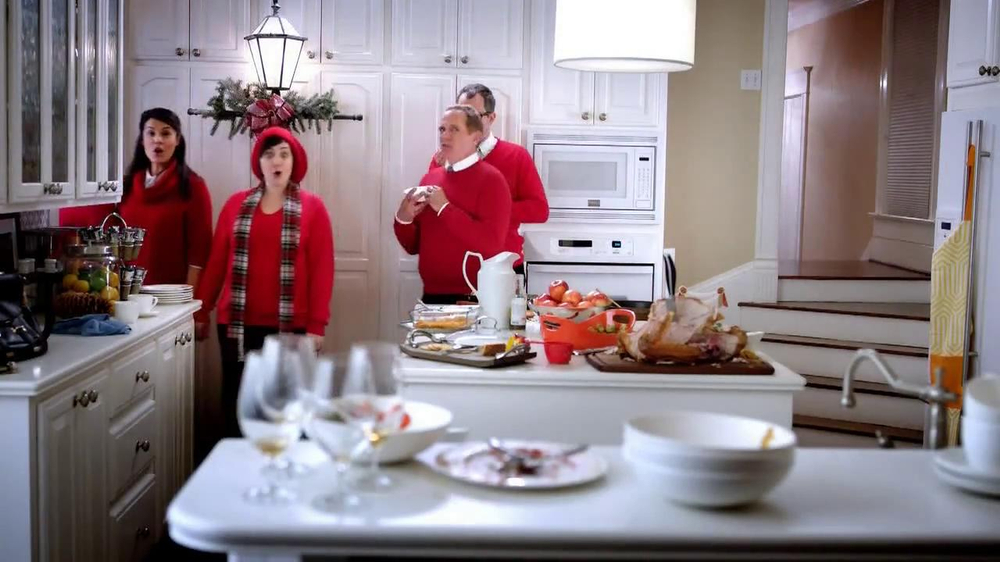 Jcpenney Black Friday Tv Commercial Jingle More Bells