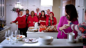 JCPenney Black Friday TV Spot, 'Jingle More Bells' - Thumbnail 2