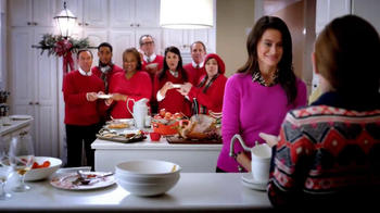 JCPenney Black Friday TV Spot, 'Jingle More Bells' - Thumbnail 3