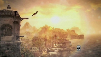 Assassin's Creed IV: Black Flag TV Spot, 'Out Now' Song by Drake