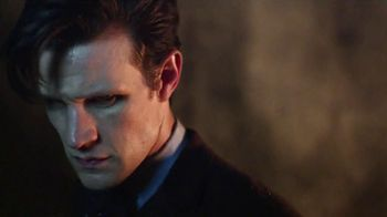 Doctor Who: The Day of the Doctor Blu-ray & DVD TV Spot