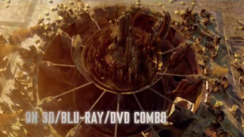 Doctor Who: The Day of the Doctor Blu-ray & DVD TV Spot - Thumbnail 2