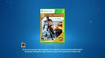 Walmart TV Spot, 'Battlefield 4' - Thumbnail 9