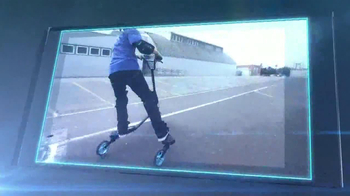 Yvolution Fliker Carver TV Spot, 'New and Now' - Thumbnail 7