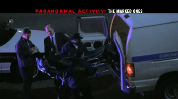 Paranormal Activity: The Marked Ones - Alternate Trailer 3