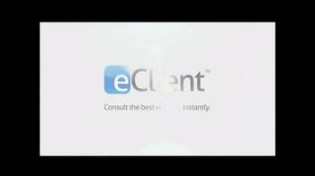 eClient TV Spot - Thumbnail 1