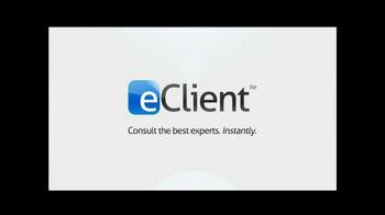 eClient TV Spot - Thumbnail 2