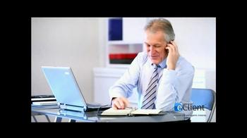 eClient TV Spot - Thumbnail 5