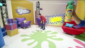 Wacky-Tivities Spatter TV Spot - Thumbnail 9
