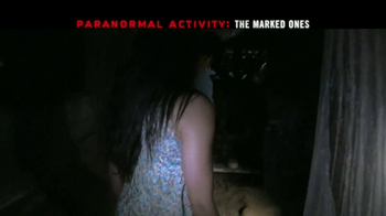 Paranormal Activity: The Marked Ones - Alternate Trailer 2