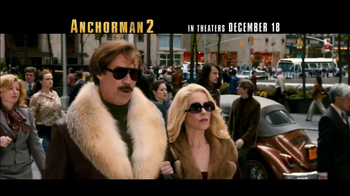 Anchorman 2: The Legend Continues - Alternate Trailer 17