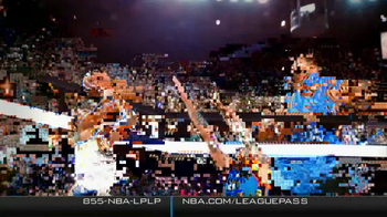 NBA League Pass TV Spot, 'T'is the Season' - Thumbnail 4