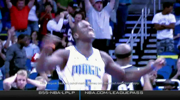 NBA League Pass TV Spot, 'T'is the Season' - Thumbnail 8