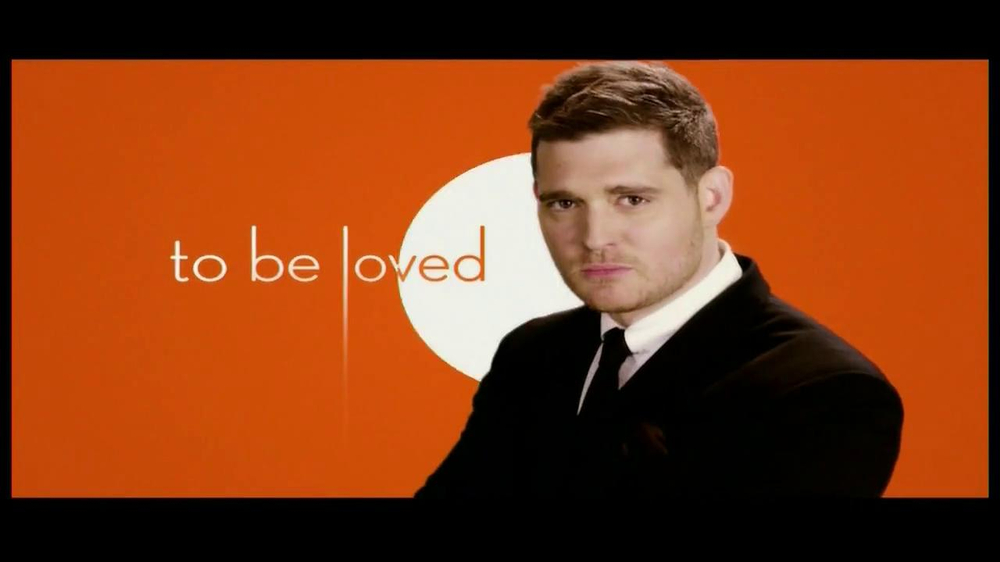 Michael buble to be loved christmas