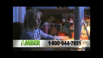 Amber Sign Up TV Spot - Thumbnail 1