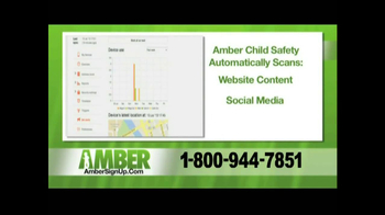 Amber Sign Up TV Spot - Thumbnail 2