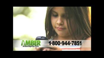 Amber Sign Up TV Spot - Thumbnail 4