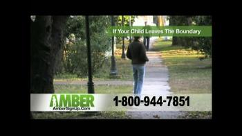 Amber Sign Up TV Spot - Thumbnail 5