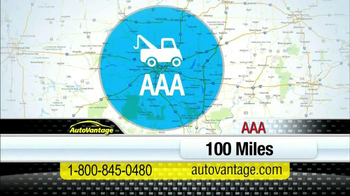 AutoVantage TV Spot, 'Compared with AAA' - Thumbnail 2