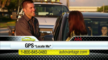 AutoVantage TV Spot, 'Compared with AAA' - Thumbnail 4