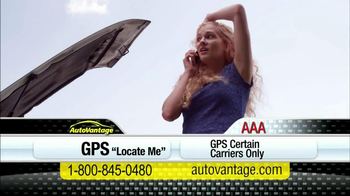 AutoVantage TV Spot, 'Compared with AAA' - Thumbnail 5